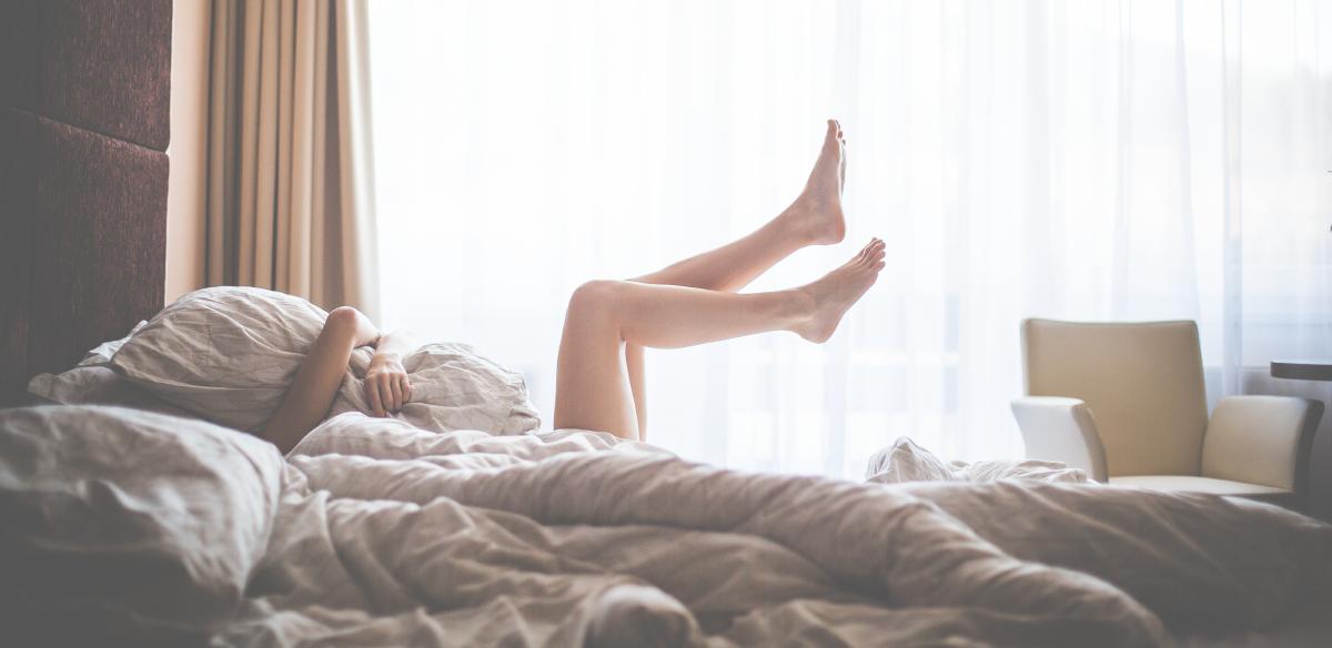 Cuidamos la salud de tus piernas